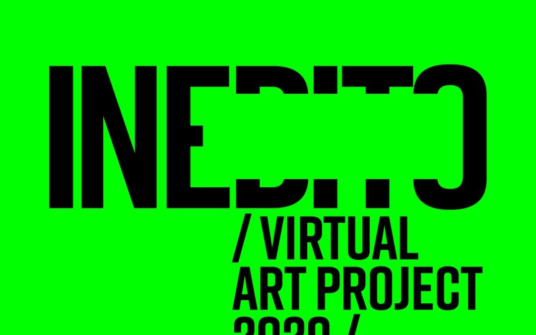 CRAC Gallery | INEDITO 2020 | Virtual Art Project | web exhibition
